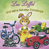 Leo Löffel und seine Fahrzeuge