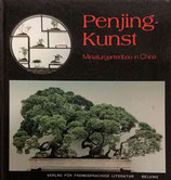 Penjing-Kunst: Miniaturgartenbau in China