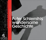 Chamisso Adalbert von , Peter Schlemihls wundersame Reise (Hörbuch CD)