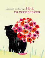 Annemarie van Haeringen, Herz zu verschenken