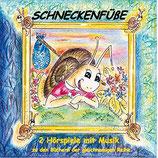 Schneckenfüsse (CD)
