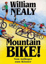 William Nealy, Mountainbike