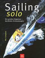 Nic Compton, Sailing Solo