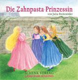 Julia Breitenöder, Die Zahnpasta-Prinzessin