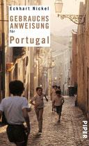 Nickel Eckhart, Gebrauchsanweisung für Portugal (antiquarisch)