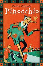 Collodi Carlo, Pinocchio - vollständige Ausgabe
