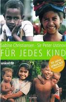 Christiansen Sabine / Ustinov Peter, Für jedes Kind