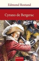 Rostand Edmond, Cyrano de Bergerac