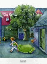 Petra Fietzek, Ein Schwubbel für Josi