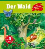 Peter Friedl, Der Wald