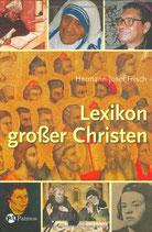 Hermann-Josef Frisch, Lexikon grosser Christen (M)