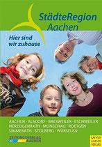 StädteRegion Aachen - Hier sind wir zuhause