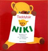 Ruth Kerner, Teddybär Niki
