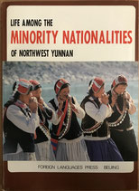 Life among the Minority Nationalities of Northwest Yunnan (antiquarisch)