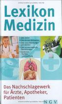 Lexikon Medizin - Das Nachschlagewerk für Ärzte, Apotheker, Patienten (antiquarisch)