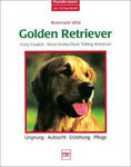 Wild Rosemarie, Golden Retriever (antiquarisch)
