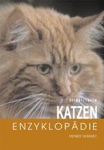 Illustrierte Katzen-Enzyklopädie