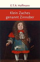 Hoffmann E. T. A., Klein Zaches genannt Zinnober