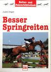 Draper Judith, Besser Springreiten (antiquarisch)