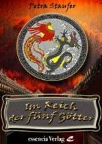 Petra Staufer, Im Reich der fünf Götter