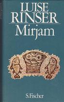 Rinser Luise, Mirjam (antiquarisch)