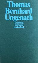 Bernhard Thomas, Ungenach (antiquarisch)