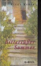 Keren Rivka, Bittersüsser Sommer