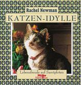 Newman Rachel, Katzen-Idylle (antiquarisch)