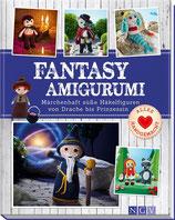 Schlouck Annika, Fantasy-Amigurumi