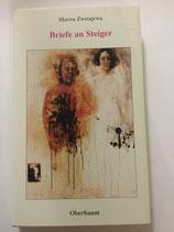 Zwetajewa Marina, Briefe an Steiger (antiquarisch)