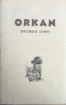 Dschou Li-Bo, Orkan (antiquarisch)