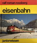 Juniorwissen Eisenbahn (antiquarisch)