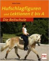 Britta Schön, Hufschlagfiguren und Lektionen E bis A
