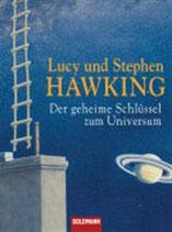 Lucy und Stephen Hawking, Der geheime Schlüssel zum Universum