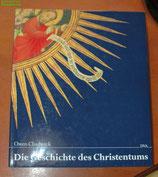 Owen Chadwik, Die Geschichte des Christentums