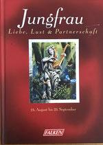 Junfrau - Liebe, Lust & Partnerschaft (antiquarisch)
