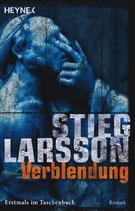 Larsson Stieg, Verblendung (antiquarisch)