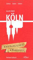 Golluch Norbert, Alles über Köln - Zahlen-Daten-Fakten