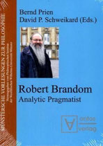 Robert Brandom, Analytic Pragmatist