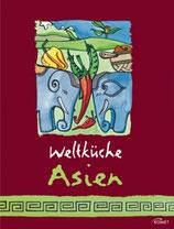 Weltküche Asien