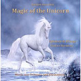 Richard Rossbach, Magic of the Unicorn CD