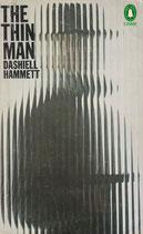 Hammett Dasshiell, The thin Man - englische Ausgabe (antiquarisch)
