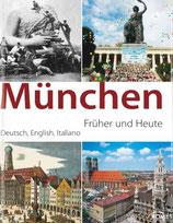 Pöppelmann Christa, München - früher und heute