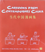 Cartoons from contemporary China (antiquarisch)