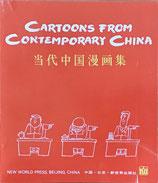 Cartoons from contemporary China (antiquarisch)