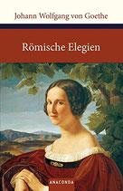 Goethe Johann Wolfgang von, Römische Elegien und Venezianische Epigramme