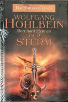 Hohlbein Wolfgang, Das Jahr des Greifen: Der Sturm