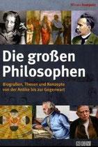Cornelius Grupen, Die grossen Philosophen