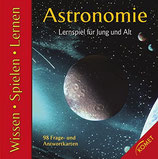 Astronomie: Wissen, Spielen, Lernen