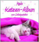 Mein Katzen-Album zum Selbsgestalten (antiquarisch)